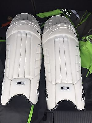 Puma Cricket Evopower 1 Batting Pads COLLECTION ONLY