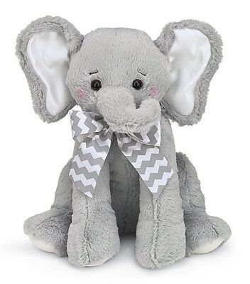 Bearington Baby Elephant Lil Spout Lullaby Musical