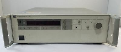 Agilent 6035A System Autoranging DC Power Supply, 500V, 5A