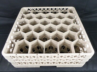Traex TR12 Full Size 30 Compartment Rack Base With 2 TR-H Extenders