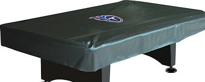 Tennessee Titans Billiard / Pool Table Naugahyde 8' Cover - GREAT GIFT