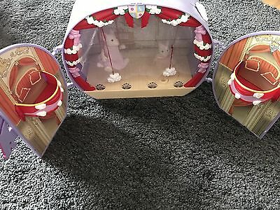 Angelina Ballerina Theatre Stage Ballet Playset Light Up Toys. Only One!