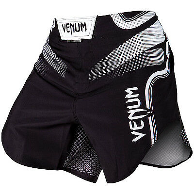 Venum Fight MMA Shorts Tempest 2.0 BJJ Mens Adults Kickboxing Muay Thai