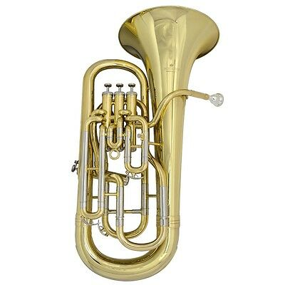 Schiller Custom Shop Elite IV Compensating Euphonium