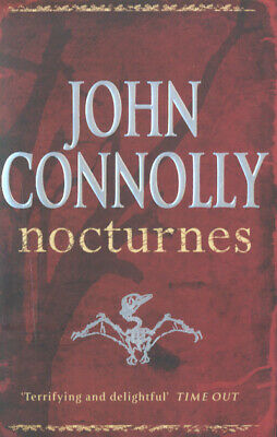 Nocturnes by John Connolly (Paperback)