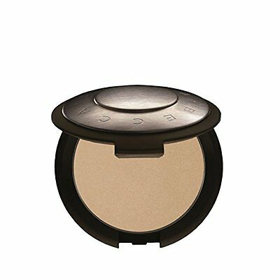 Becca Perfect Skin Mineral Powder Foundation - Nude NEW BOXED