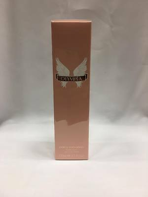 Olympea by Paco Rabanne Deodorant Spray 5.1oz /150ml Women Sealed