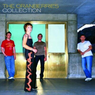 The Cranberries - The Collection - The Cranberries CD 6GVG The Cheap Fast Free