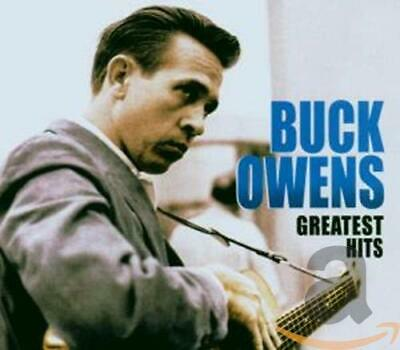 Owens, Buck - Greatest Hits - Owens, Buck CD 5YVG The Cheap Fast Free Post The
