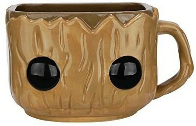Guardians Of The Galaxy - Groot Ceramic Mug Funko Pop! Home Toy