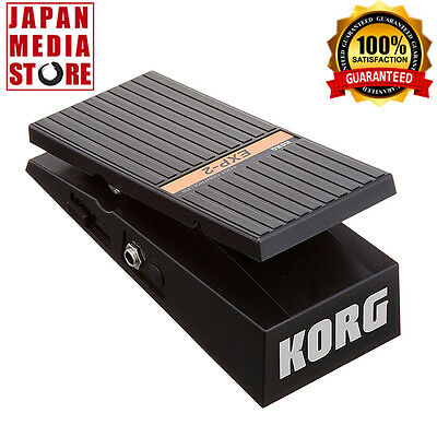 KORG EXP-2 Foot Controller 100% Genuine Product