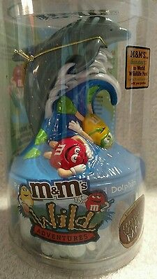 M&M's Wild Adventure Pan-tropical Spotted Dolphin Bank