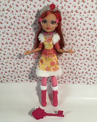 Ever After High Doll Epic Winter Rosabella Loose