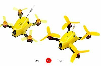 JMT 95GT PNP Brushless Mini FPV Racing Drone Quadcopter With 1103 7800kv Motor