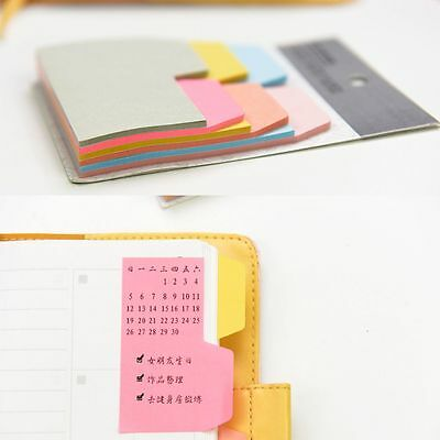 Office Supplies Cute Sticky Notes Paster Memo Pad Stickers