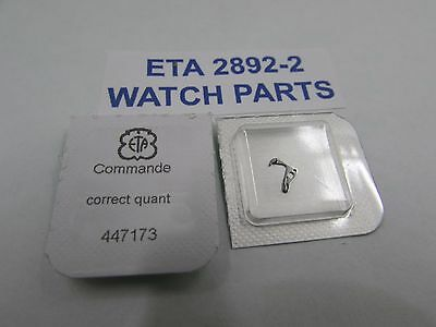 Replacement  Watch Parts Eta 2892/2 Data Corrector Operating Lever Part No 2539