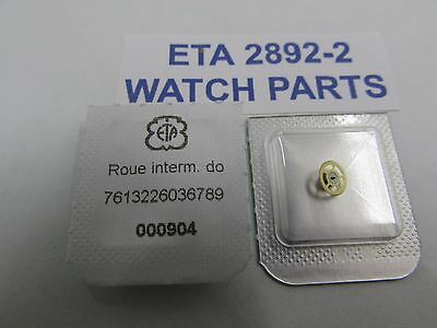 REPLACEMENT  WATCH PARTS ETA 2892/2 INTERMEDIATE WHEEL PART No 203 FREE POSTAGE