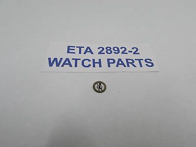 REPLACEMENT WATCH PARTS ETA 2892/2 CANNON PINION WITH DRIVING WHEEL PART No242H1