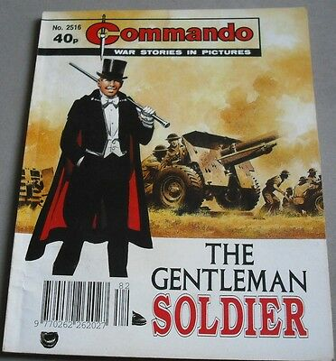 Commando issue number 2516.