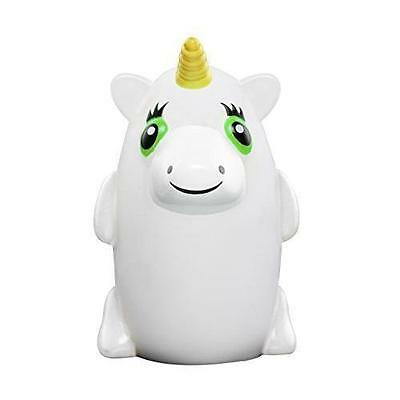 Bright Time Buddies, Unicorn - The Night Light Lamp You Can Take with You New
