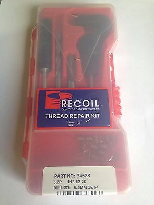 Recoil Thread Repair Kit 12-28
