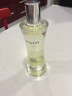Payot huile precieuse minerale neuf 100 ml