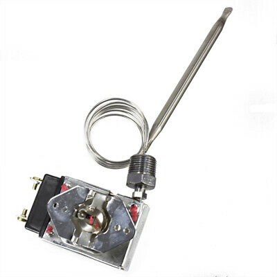 Gas Fryer Thermostat Suits Imperial Falcon Moorwood Vulcan Pitco Robertshaw