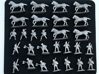 Prince August Fantasy Miniatures & Metal ( 1.75kg total - over 75 items)