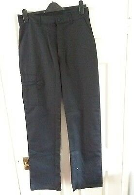 mens combat trousers by Ocado size 30 waist 34 leg