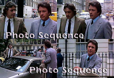 MURDER is EASY Bill Bixby Leigh Lawson PHOTO Sequence #01