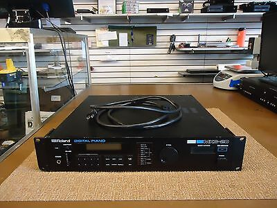 Roland MKS-20 Digital Piano Sound Module Rack Mountable