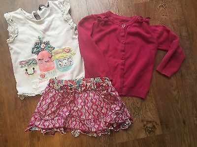 Lovely Girls Outfit 2-3 Years