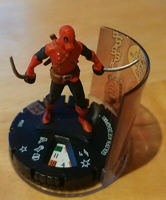 Marvel Heroclix Deadpool & X-Force huge lot with Super Rares and Chase figures