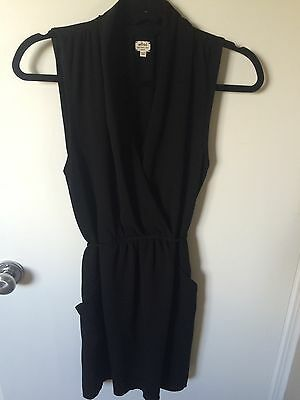 aritzia Wilfred Sabine Dress Almost New Size S