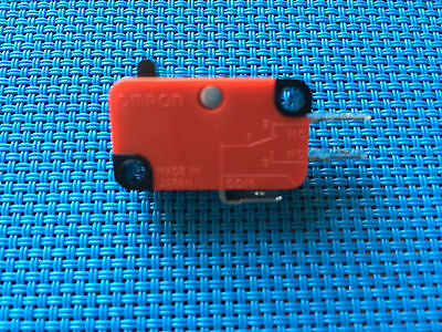Omron Micro Safety Limit Switch No / Nc Spdt V-15-1C25 Tool Appliance & Machine