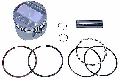Honda CB250RS piston kit standard (1980-1984) 74.00mm bore size