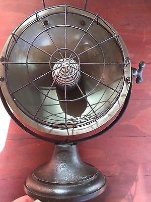 Antique - HECLA Electric Heater
