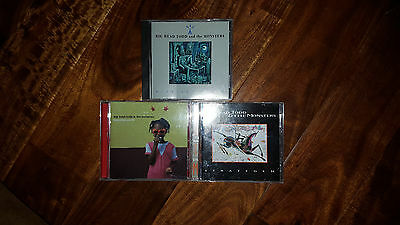 Big Head Todd And The Monsters 3 CD LOT