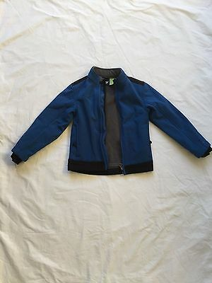Kids Size 4 Snow Jacket
