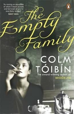 The Empty Family Stories by Colm Toibin 9780141041773 (Paperback, 2011)