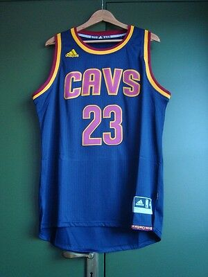 Maillot NBA de LeBron JAMES
