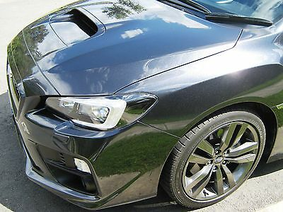 Paint Protection Dealers charge up to 1000 - DIY in 2 Hrs and save $$$