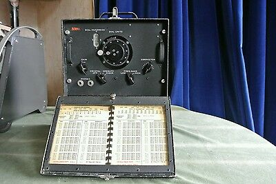 Signal Corps BC-221 N Frequency Meter