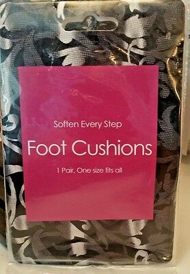 Foot Cushions...NEW