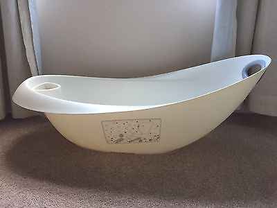 Mothercare Baby Bath And Top & Tail Bowl