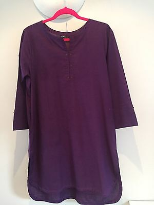 EID PROMOTION! Al Karam Original Kurta Shirt With Pockets. Size Large New