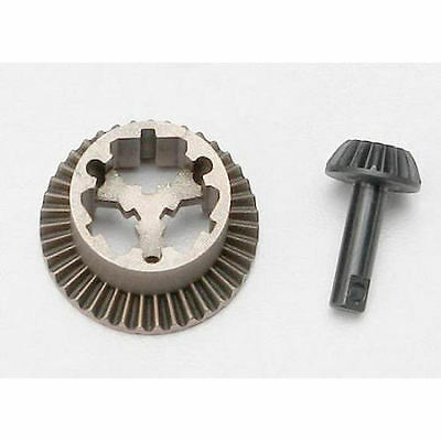 Traxxas Ring Gear, Differential/ Pinion Gear, Differential - Z-TRX7079