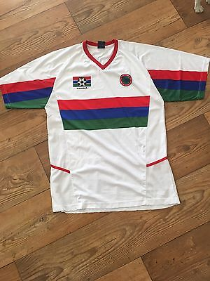 Gambian Football Shirt