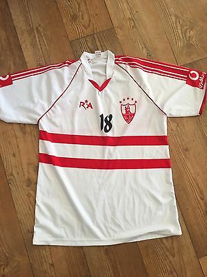 Egyptian Football Shirt