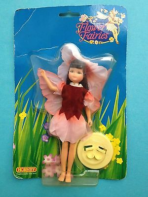 Vintage BOXED HORNBY FLOWER FAIRIES 6/036 ALMOND BLOSSOM - 1985